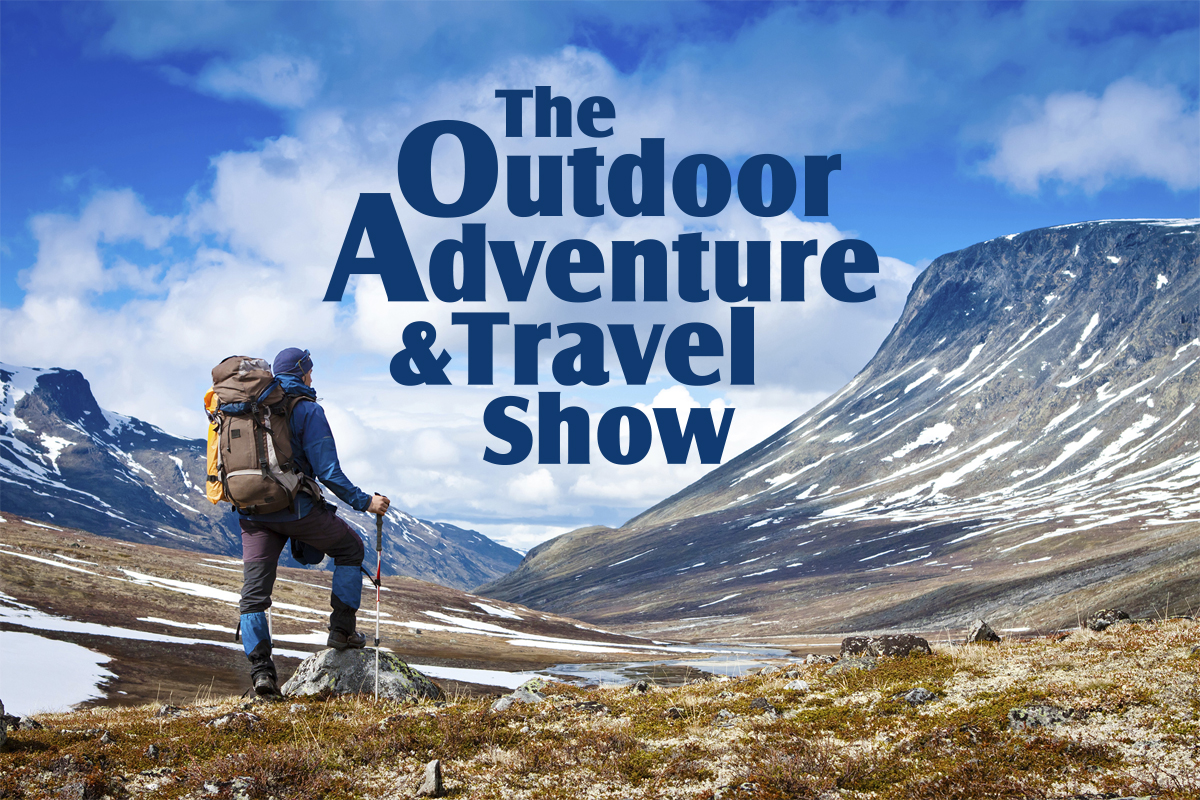 G Adventures Zones Outdoor Adventure Amp Travel Show